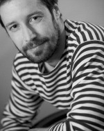 Tomáš Kůs, foto: archiv autora