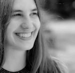Tereza Riedlbauchová, foto: Aline Boros