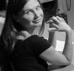 Markéta Baňková, foto: archiv autorky