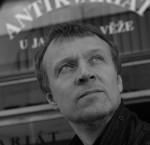 Martin Reiner, foto: archiv autora